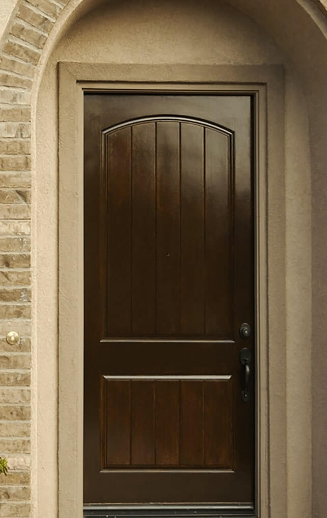 accoya timber doors