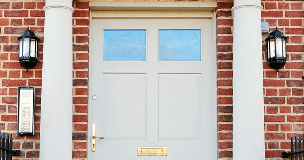 gallery Wooden Bi-Fold Doors