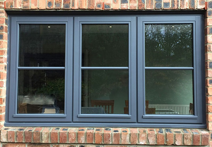 gallery Side Hung Casement Windows