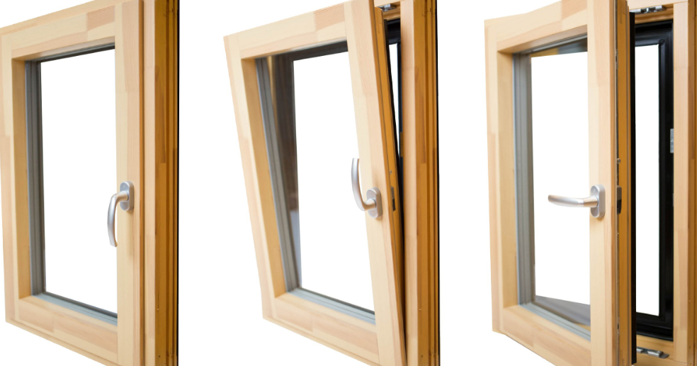 gallery Tilt and Turn Windows