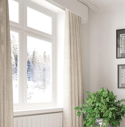 tilt and turn wooden windows