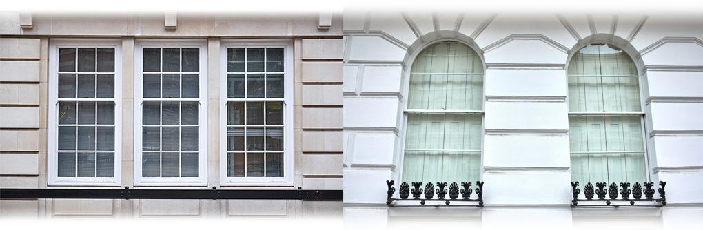 sash and case windows scotland