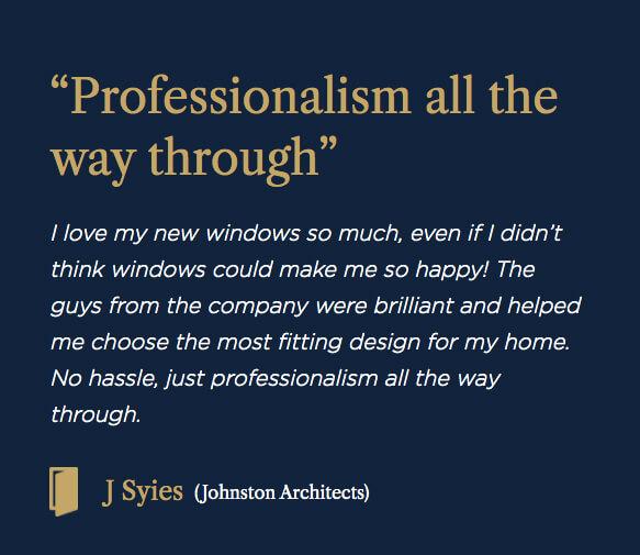sash and case windows glasgow
