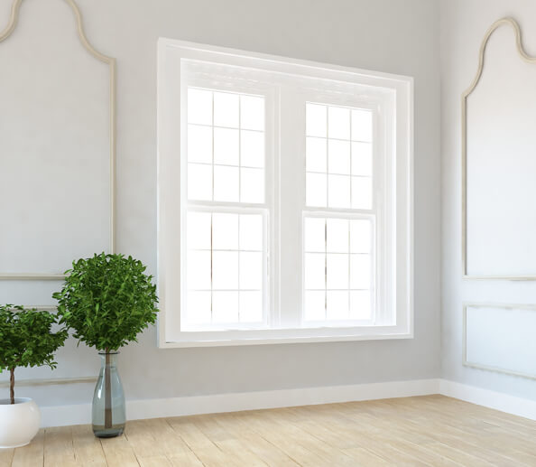 gallery Wooden Sash and Case Windows Glasgow