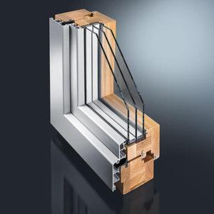 aluclad windows edinburgh