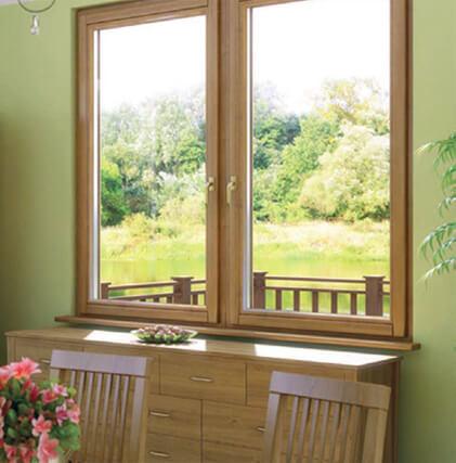alu-clad tilt and turn windows
