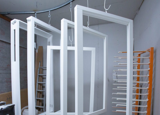 aluclad windows tilt and turn frames