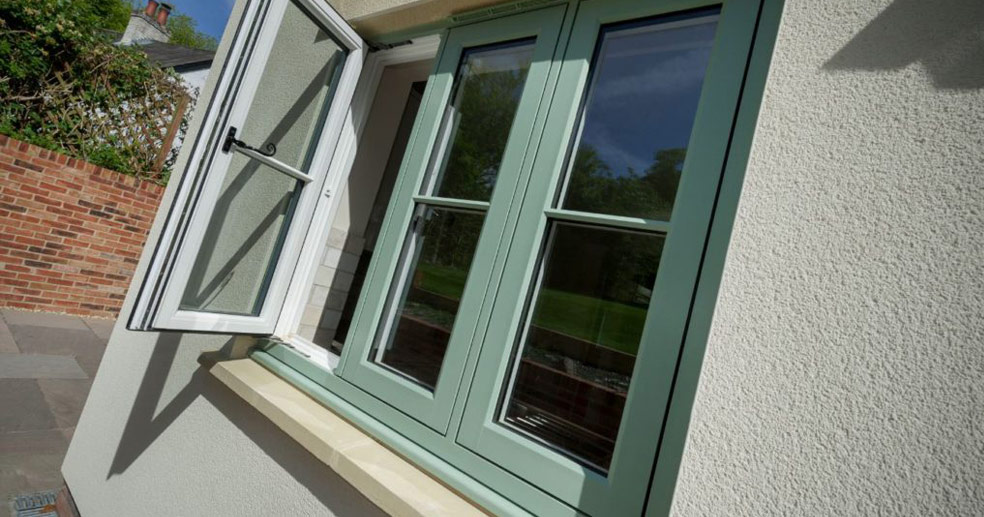 accoya timber windows birmingham